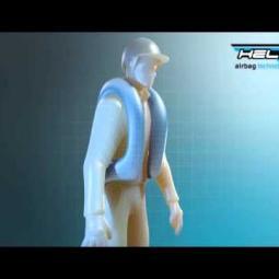 Embedded thumbnail for 3D simulace ochrany